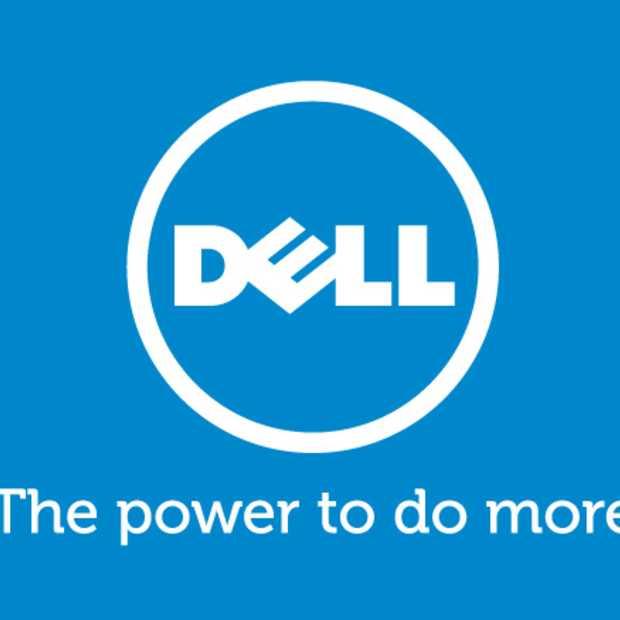 Computerfabrikant Dell probeert tanker te draaien.