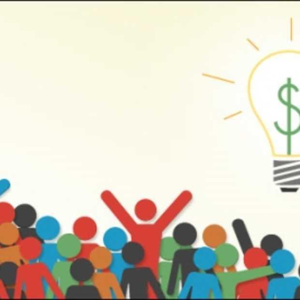 CroFun: lancering nieuw crowfundingplatform voor creatieve, sociale en innovatieve projecten