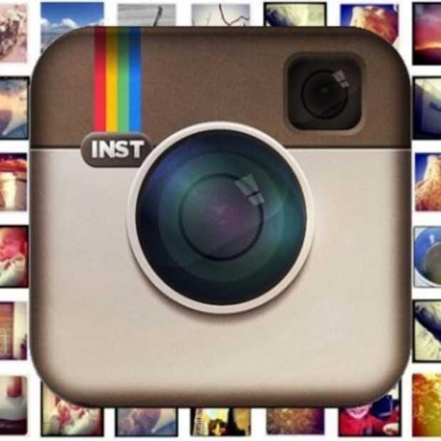 De 50 populairste merken op Instagram
