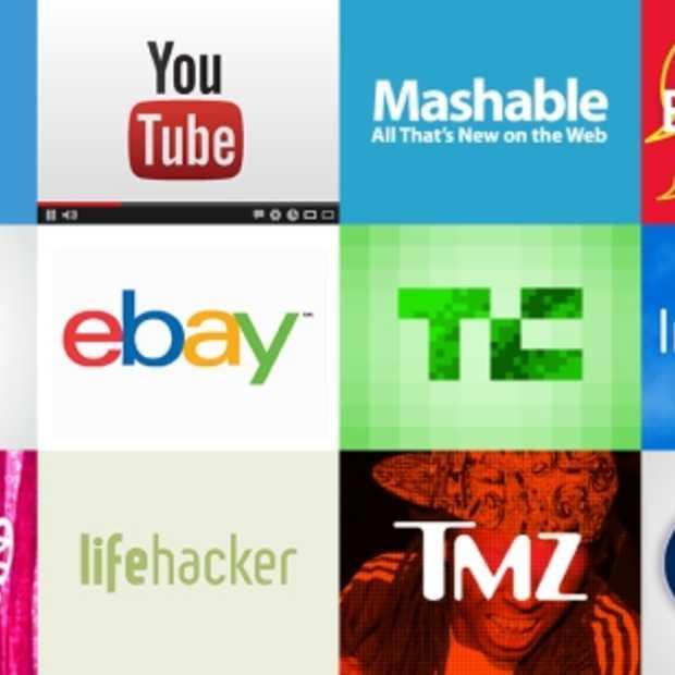 De allereerste posts op 's werelds grootste websites: YouTube, Twitter, eBay, ...