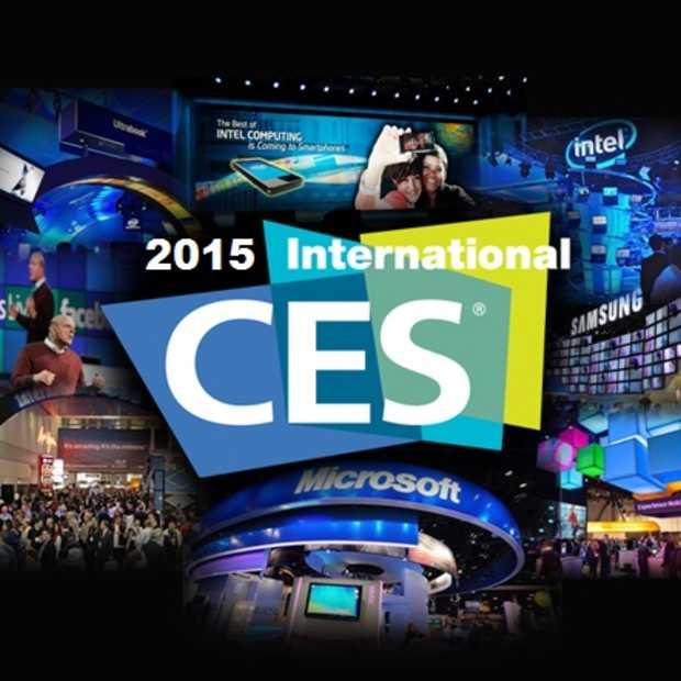 De Consumer Electronics Show (CES) staat weer voor de deur