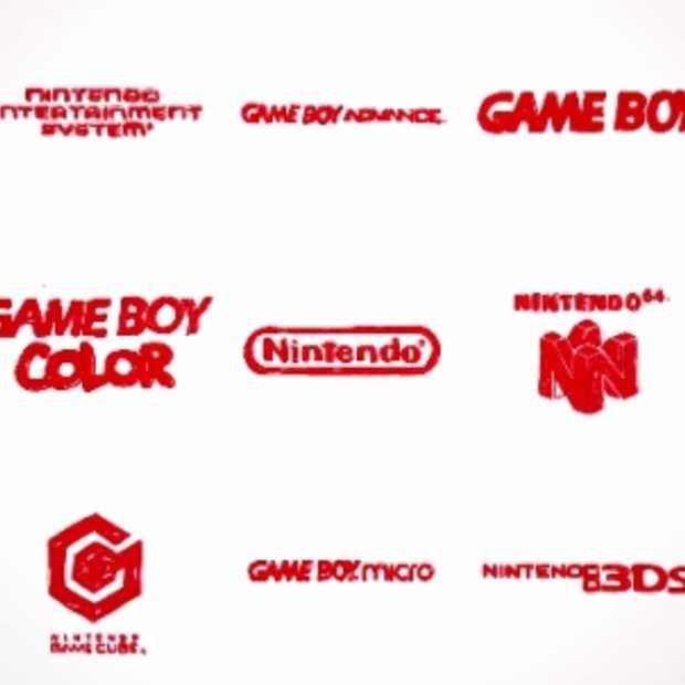 De geanimeerde geschiedenis van Nintendo