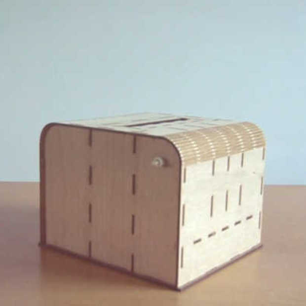 De Image Toaster: Ontbijt met een persoonlijk broodje