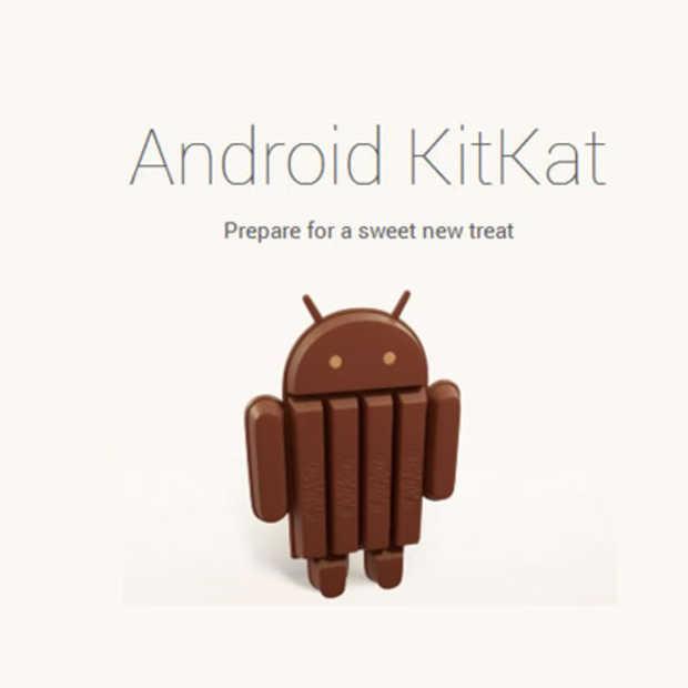 De nieuwe, geavanceerde foto editor in Android KitKat