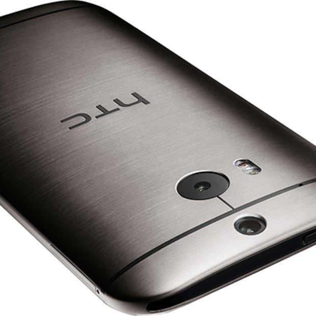 De nieuwe HTC One (M8), beter dan het origineel