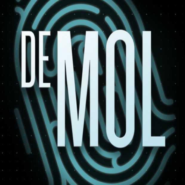 De Mol: wat doen die kaartjes naast die stoel?