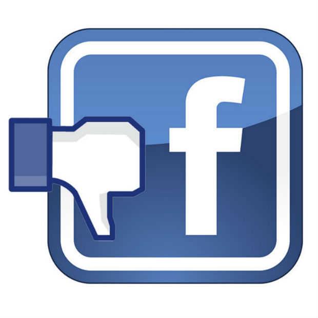 vind-ik-niet-leuk-knop komt naar Facebook