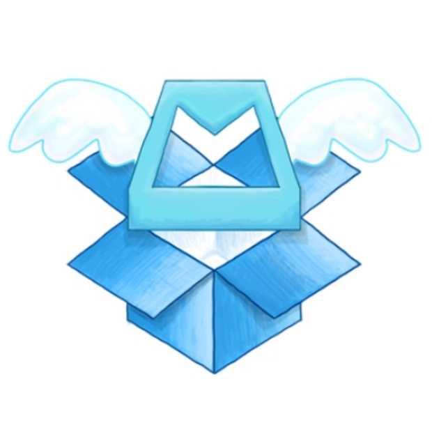 Dropbox neemt nieuwe e-mailapp Mailbox over
