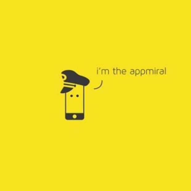 Duik de festivalzomer in met de apps van Appmiral