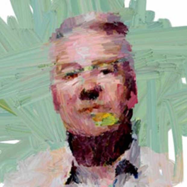 """Een portret van je rijgedrag dankzij Lexis """"Art is Motion"""""""