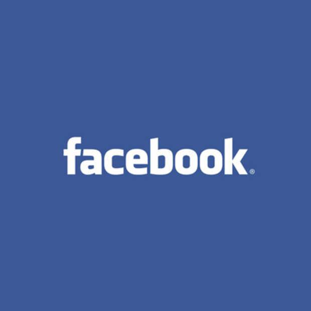 Facebook Like knop krijgt een nieuw design