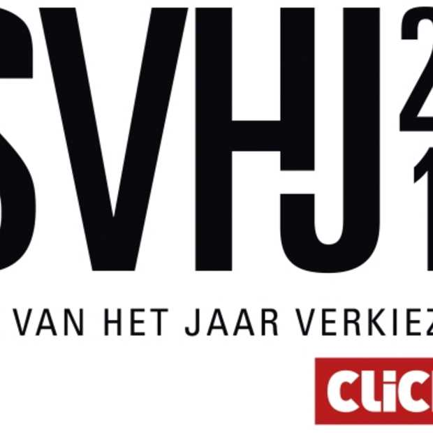 Facebook Site van het Jaar 2012