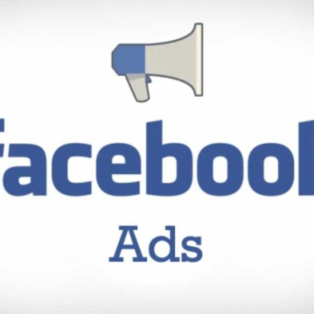 Facebook telt 1 miljoen grotendeels 'kleine' actieve adverteerders