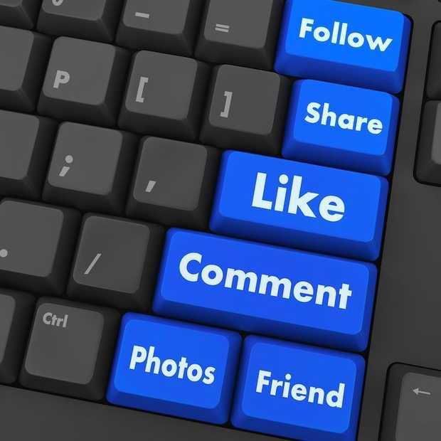 3 belangrijke Facebook News Feed-updates