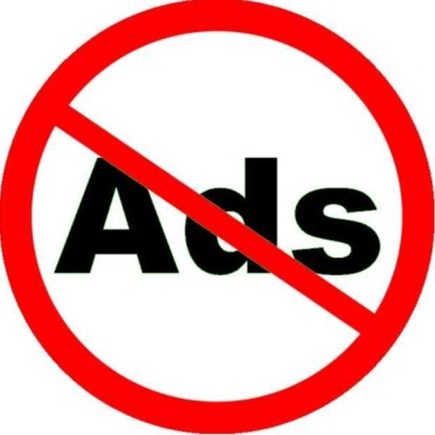 Franse ISP free blokkeert automatisch reclamebanners
