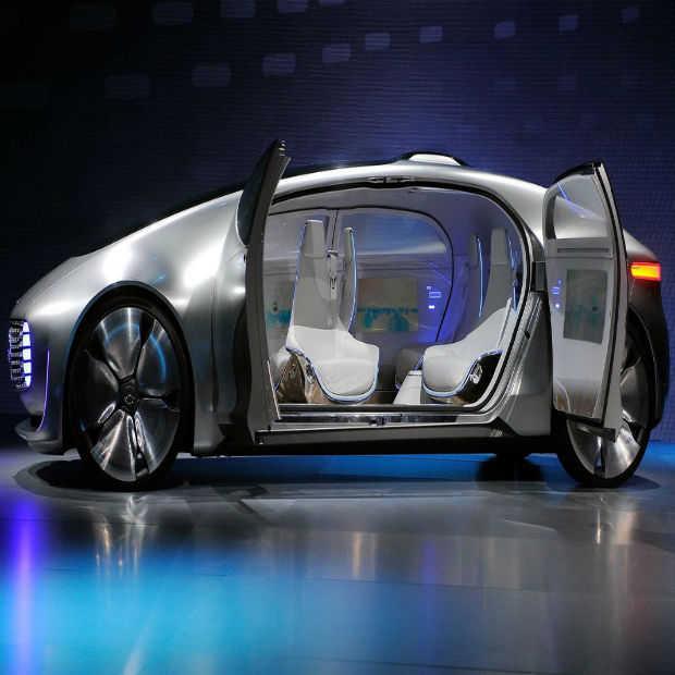 Dit vinden we het belangrijkst in de auto van de toekomst