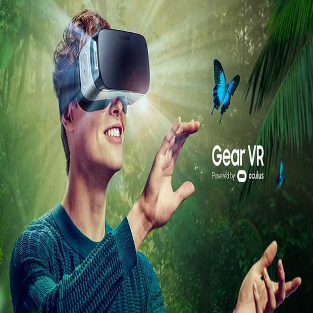 Review: Samsung Gear VR