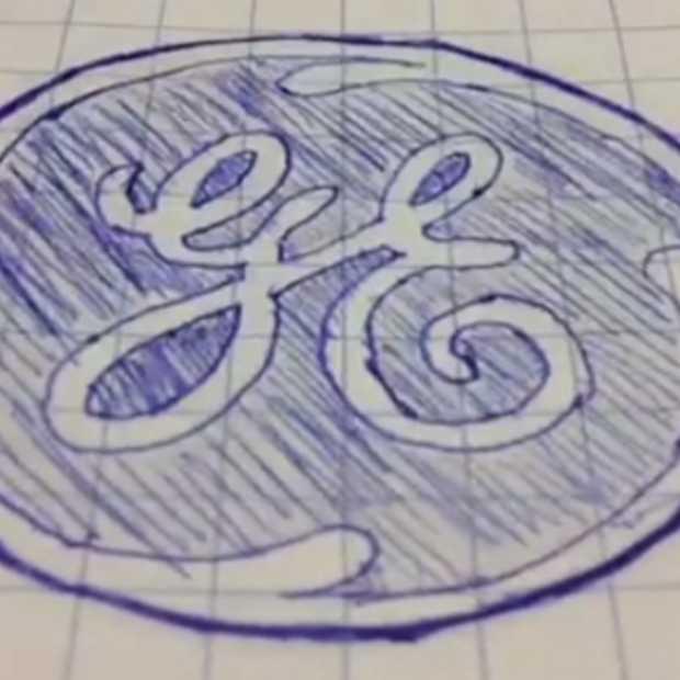 General Electric gebruikt Vine voor #6secondscience
