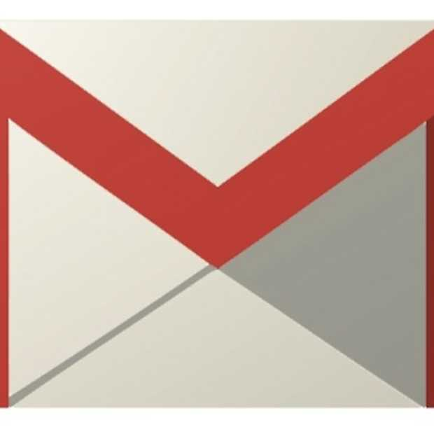Gmail test grid visualisatie