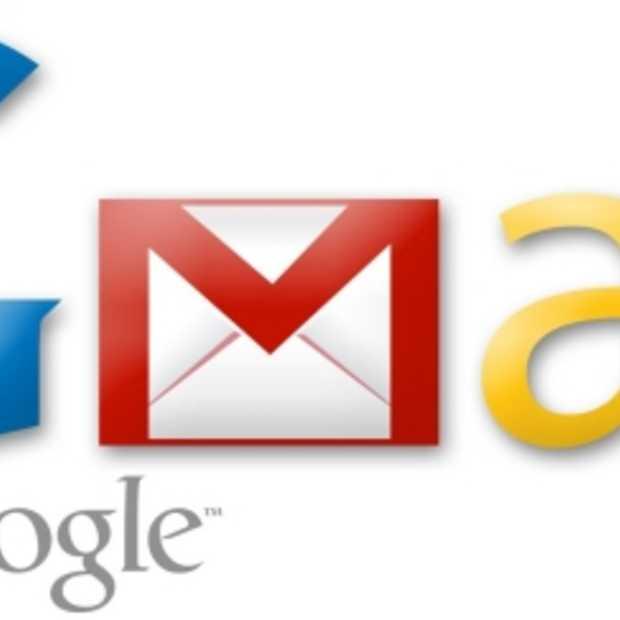 Google introduceert nieuw design Gmail