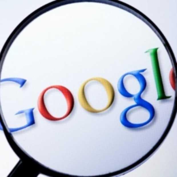 Google registreert dagelijks 500 miljoen nieuwe ongekende zoekacties