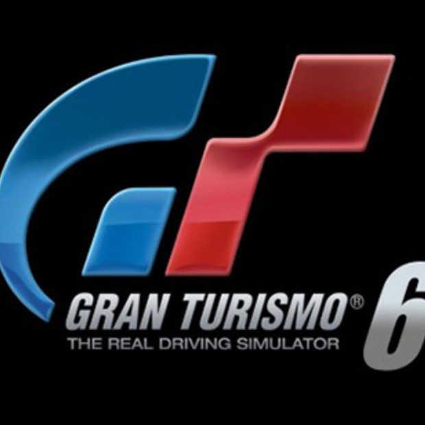 GPS generated tracks in de nieuwe Gran Turismo 6