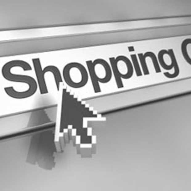 Helft frequente online shoppers annuleert orders door een te trage website