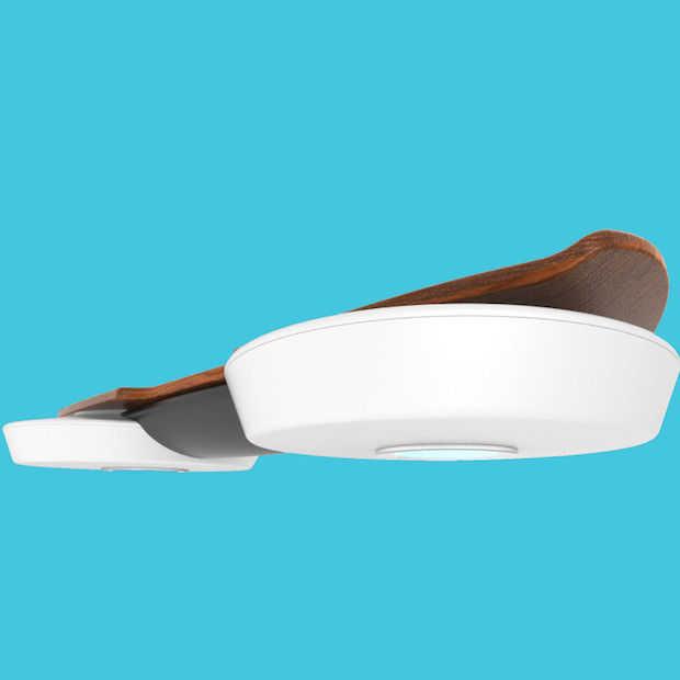 Het nieuwe Hendo Hoverboard komt eraan!