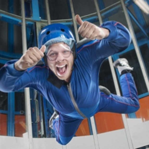 Het ultieme cadeau voor de feestdagen: indoor skydiven [Adv]