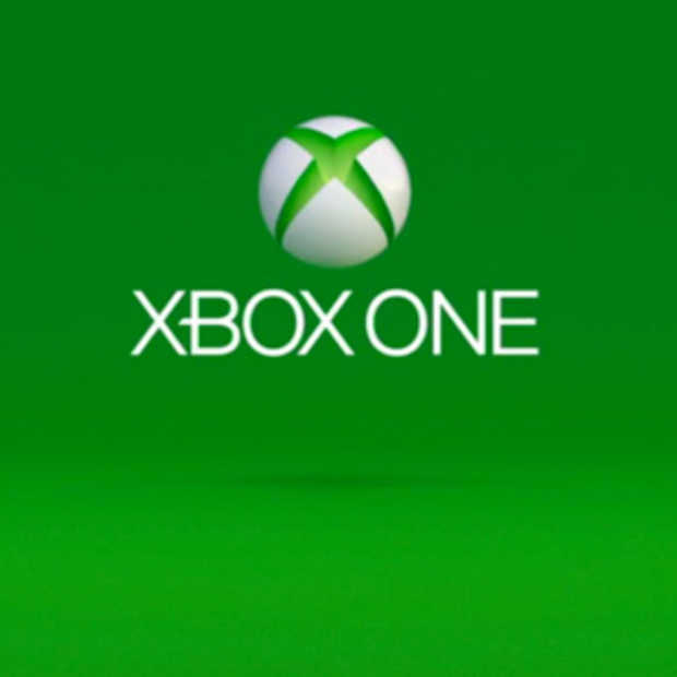 Hier is de Xbox One, Microsoft's nieuwste entertainment console!