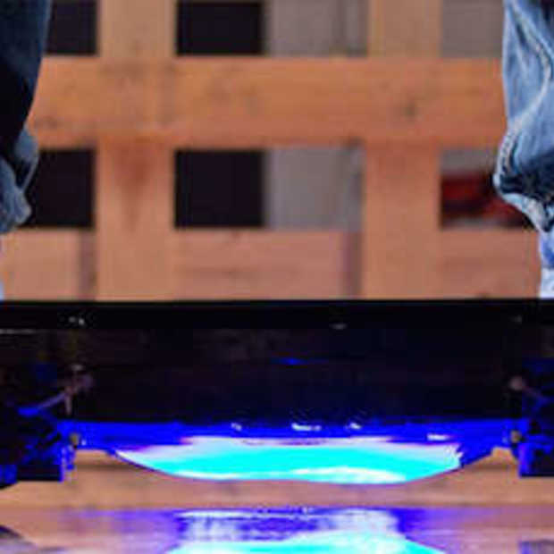 Hoverboard uit Back to the Future wordt realiteit
