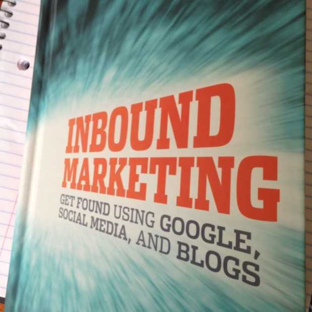 Inbound Marketing: het einde van traditionele Outbound Marketing [review]