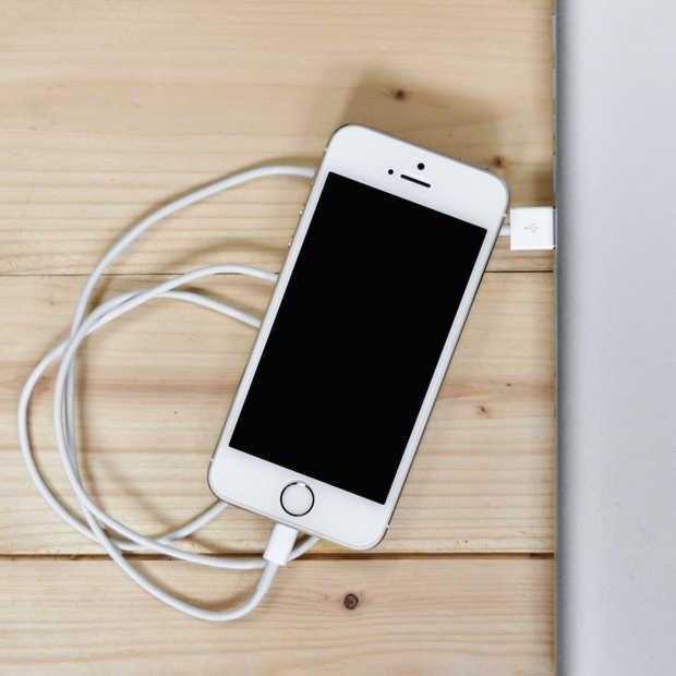 Apple wil 'paniekmodus' op iPhone