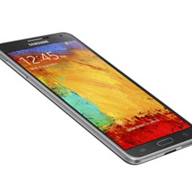 Is de Samsung Galaxy Note 3 zijn prijs waard? [review]