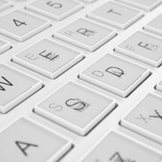 Is dit het beste keyboard ooit?