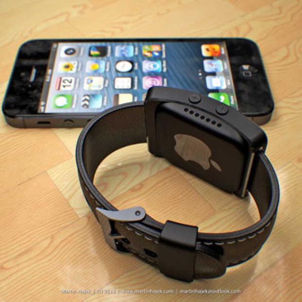 iWatch: Apple's smartwatch