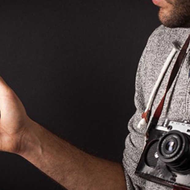 Lumu: een draagbare en accurate lichtmeter voor je iPhone