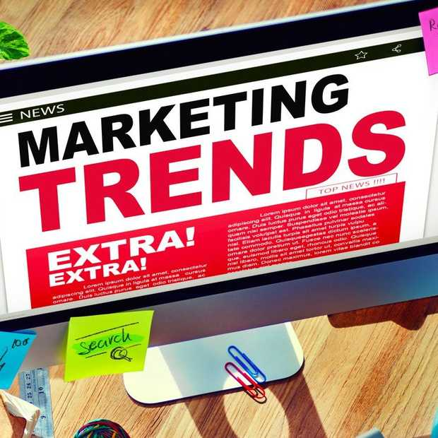 Top vijf van de digital marketing trends voor 2015
