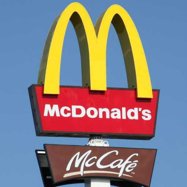 McDonald's zijn oplichters!