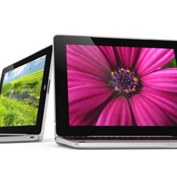 Met de Clamcase Pro maak je een MacBook van je iPad