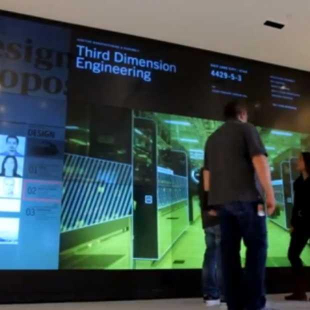 Microsoft creëert Envisioning Center om consumentenvisie te testen