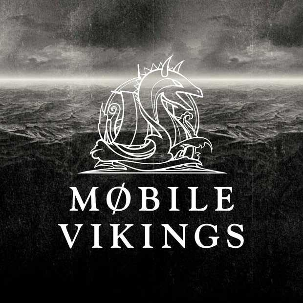 Medialaan neemt Mobile Vikings over