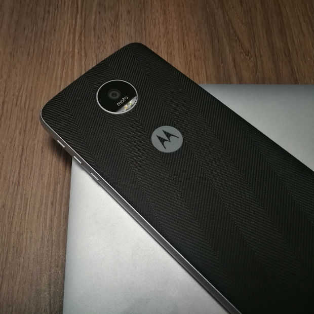 Review: de Lenovo Moto Z Play