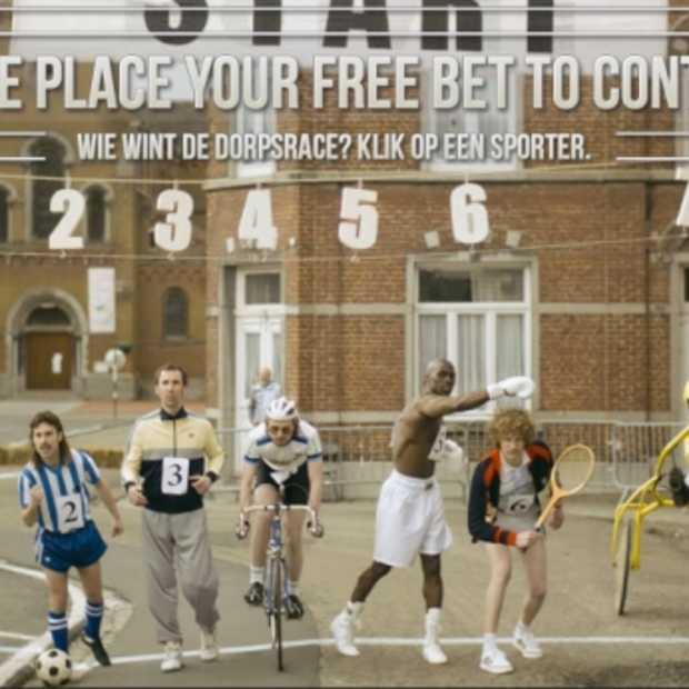 Napoleon Games: de allereerste commercial waarop je kan gokken