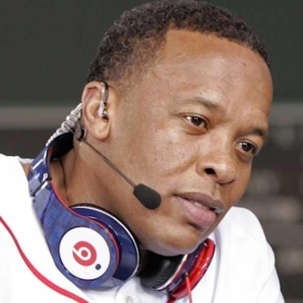 Neemt Dr. Dre plaats in bestuur Apple?