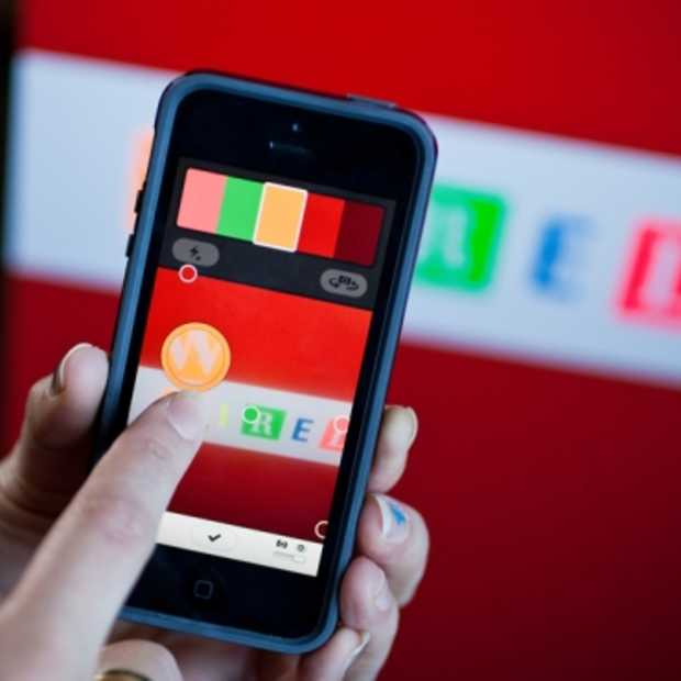 Nieuwe Adobe Kuler-app helpt je kleurthema's kiezen en herkent via je camera elke kleur