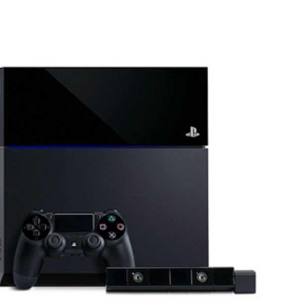 Nieuwe PlayStation 4: 100 euro goedkoper dan Xbox One