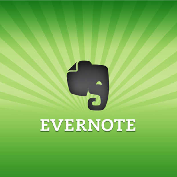 Nieuwe Quick Note functionaliteit in laatste Evernote for Mac update