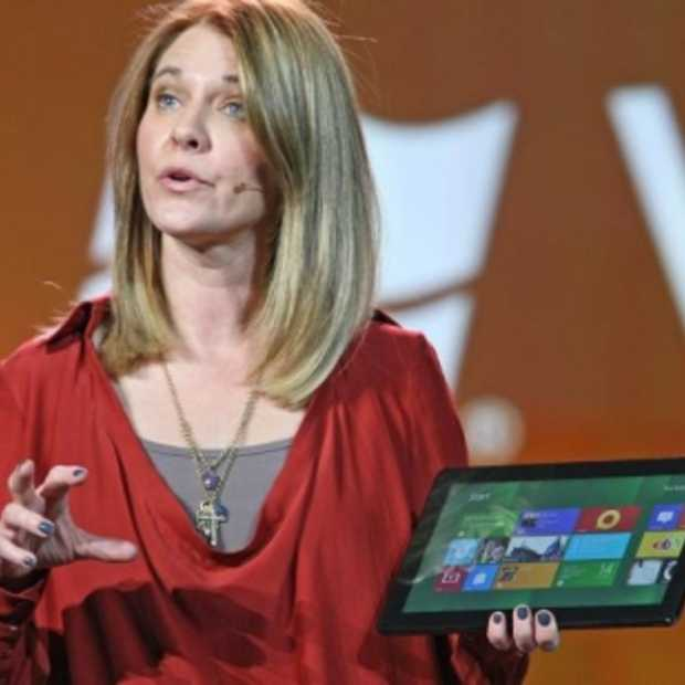 Nieuwe update Windows 8 heet officieel Windows 8.1 en wordt gratis