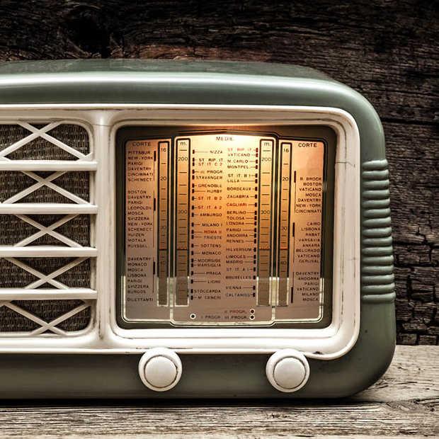 Noorwegen stopt in 2017 met FM Radio